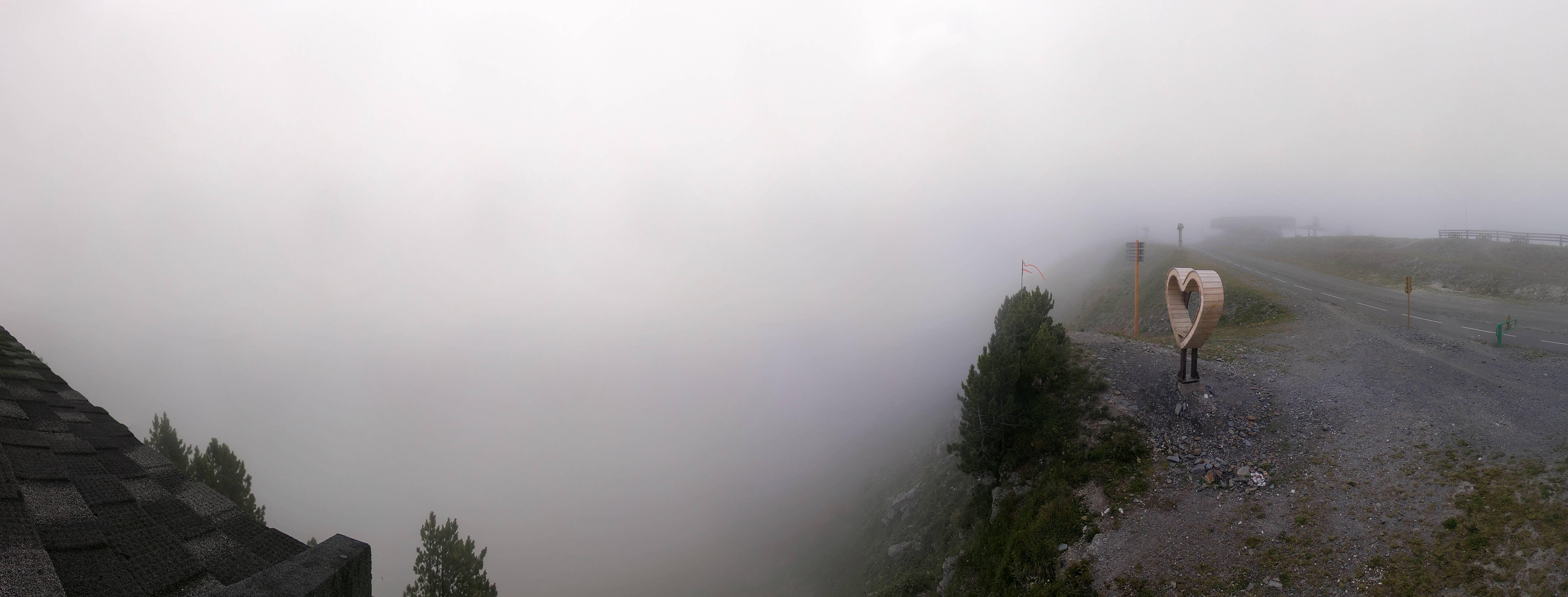 3 Vallees Meribel webcam - Tougnete ski station